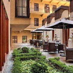 Отель Majestic Plaza Чехия, Прага - 8 отзывов об отеле, цены и фото номеров - забронировать отель Majestic Plaza онлайн фото 2
