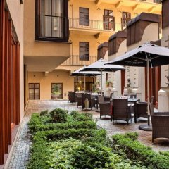 Hotel Majestic Plaza фото 14
