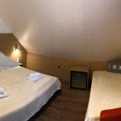 Отель Vogelweiderhof Австрия, Зальцбург - отзывы, цены и фото номеров - забронировать отель Vogelweiderhof онлайн сейф в номере