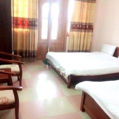 Отель Minh Anh Guesthouse комната для гостей фото 5