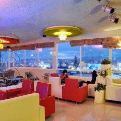 Отель Thi Thao Gardenia Далат гостиничный бар