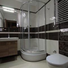 Ayderoom Hotel ванная