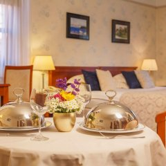 Hotel Zlatnik в номере фото 2