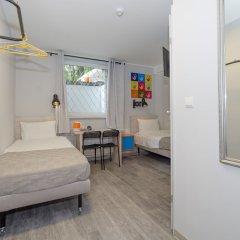 Отель Zefiro Stajenna комната для гостей фото 4