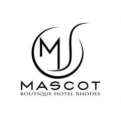 Отель Mascot Boutique Hotel Греция, Родос - отзывы, цены и фото номеров - забронировать отель Mascot Boutique Hotel онлайн с домашними животными