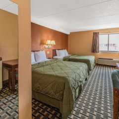 Отель Days Inn Hurstbourne удобства в номере фото 2