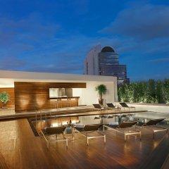 Отель Oakwood Residence Sukhumvit Thonglor Бангкок развлечения