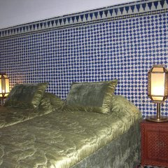 Отель Riad au 20 Jasmins Марокко, Фес - отзывы, цены и фото номеров - забронировать отель Riad au 20 Jasmins онлайн ванная