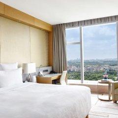 Отель Langham Place, Guangzhou фото 18