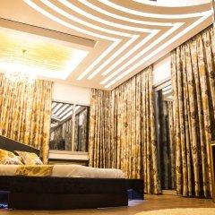 Отель New W Hotel Албания, Тирана - отзывы, цены и фото номеров - забронировать отель New W Hotel онлайн интерьер отеля фото 2