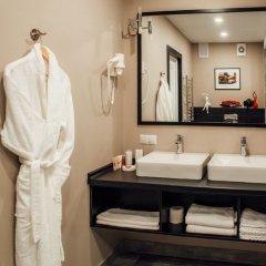 Гостиница Я-Отель 4* Стандартный номер с различными типами кроватей фото 22