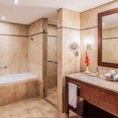 Отель Khalidiya Palace Rayhaan by Rotana, Abu Dhabi ванная