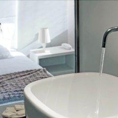 Отель Scrovegni Room & Breakfast Италия, Падуя - отзывы, цены и фото номеров - забронировать отель Scrovegni Room & Breakfast онлайн ванная фото 2