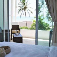 Отель Coconut Bay Club Suite 303 Таиланд, Ланта - отзывы, цены и фото номеров - забронировать отель Coconut Bay Club Suite 303 онлайн балкон