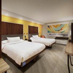 Отель Tru By Hilton Meridian комната для гостей фото 3