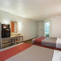 Отель Motel 6 Dale удобства в номере фото 2