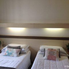 Отель MENNINI Милан комната для гостей фото 2