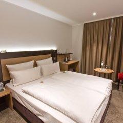 Отель Astor & Aparthotel Германия, Кёльн - отзывы, цены и фото номеров - забронировать отель Astor & Aparthotel онлайн комната для гостей фото 4