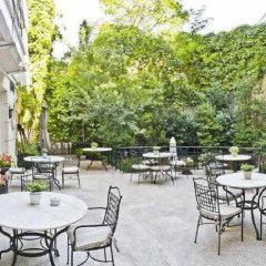 Отель Relais&Chateaux Orfila Мадрид фото 3