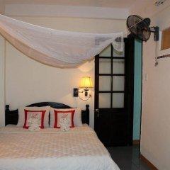Отель Cam Chau Homestay комната для гостей фото 5