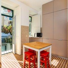 Апартаменты Mouraria Deluxe Apartment удобства в номере