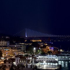 Shangri-La Bosphorus, Istanbul Турция, Стамбул - 3 отзыва об отеле, цены и фото номеров - забронировать отель Shangri-La Bosphorus, Istanbul онлайн городской автобус