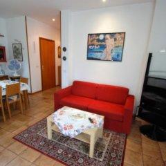 Отель Carrera комната для гостей фото 2