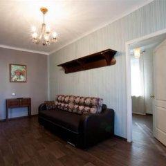 Гостиница Comfort Deluxe комната для гостей фото 3