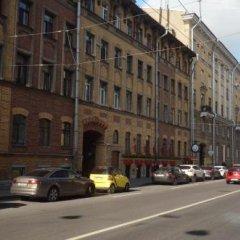 Гостиница Latti St.Petersburg