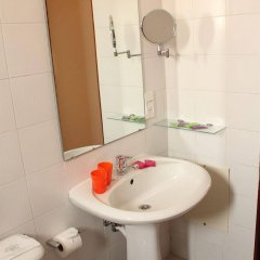 Hotel Vila Bela Машику ванная фото 2