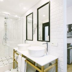 Hotel Pulitzer Paris ванная
