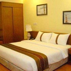 Отель Hulhule Island Hotel Мальдивы, Мале - отзывы, цены и фото номеров - забронировать отель Hulhule Island Hotel онлайн комната для гостей фото 4