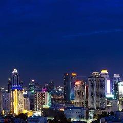 Отель Holiday Inn Express Bangkok Siam