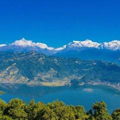 Отель Snowland Непал, Покхара - отзывы, цены и фото номеров - забронировать отель Snowland онлайн фото 3