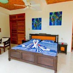 Отель Grand Villa Espada Boracay комната для гостей фото 4