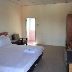 Отель Baan Kaew Ruen Kwan комната для гостей
