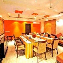 Отель Green Valley(Nehru Place) - Boutique Hotel Индия, Нью-Дели - отзывы, цены и фото номеров - забронировать отель Green Valley(Nehru Place) - Boutique Hotel онлайн помещение для мероприятий