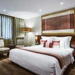 Отель Windsor Plaza Hotel Вьетнам, Хошимин - 1 отзыв об отеле, цены и фото номеров - забронировать отель Windsor Plaza Hotel онлайн комната для гостей фото 2