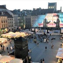 Отель Luxury Apartments MONDRIAN Market Square Польша, Варшава - отзывы, цены и фото номеров - забронировать отель Luxury Apartments MONDRIAN Market Square онлайн помещение для мероприятий фото 2