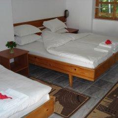 Отель Villa Exotica Балчик комната для гостей фото 2