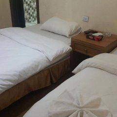 Отель Al-Houriat Hotel Иордания, Амман - отзывы, цены и фото номеров - забронировать отель Al-Houriat Hotel онлайн комната для гостей фото 5