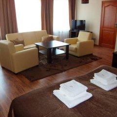 Отель Villa Ramzes комната для гостей фото 4