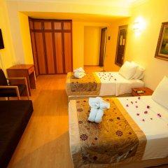Отель Liberty Hotels Oludeniz комната для гостей фото 3