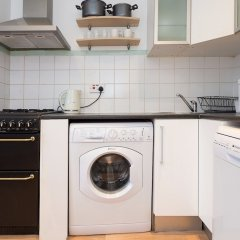 Отель Amazing One Bedroom Apartment in Paddington Великобритания, Лондон - отзывы, цены и фото номеров - забронировать отель Amazing One Bedroom Apartment in Paddington онлайн в номере фото 2