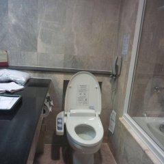 Отель Four Wings Бангкок ванная