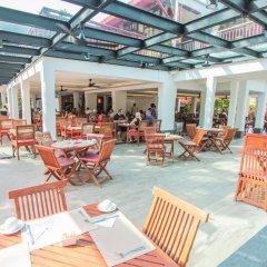 Отель Kata Palm Resort & Spa питание фото 3