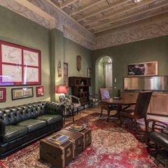 Отель Hemeras Boutique suite Giardino комната для гостей