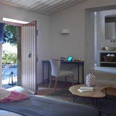 Отель Scalani Hills Residences комната для гостей