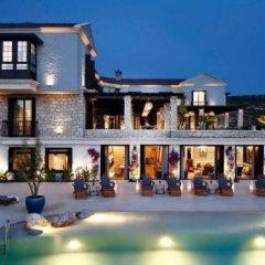 Alacati Port Ladera Hotel - Adults Only Чешме бассейн фото 3