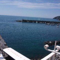 Отель Holidays Baia D'Amalfi Италия, Амальфи - отзывы, цены и фото номеров - забронировать отель Holidays Baia D'Amalfi онлайн приотельная территория
